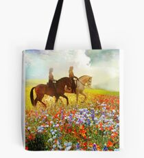 Dream ride Tote Bag