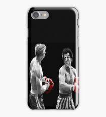 Rocky IV iPhone Case/Skin