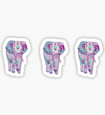 Elephants Sticker