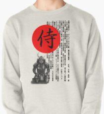 Samurai  Pullover