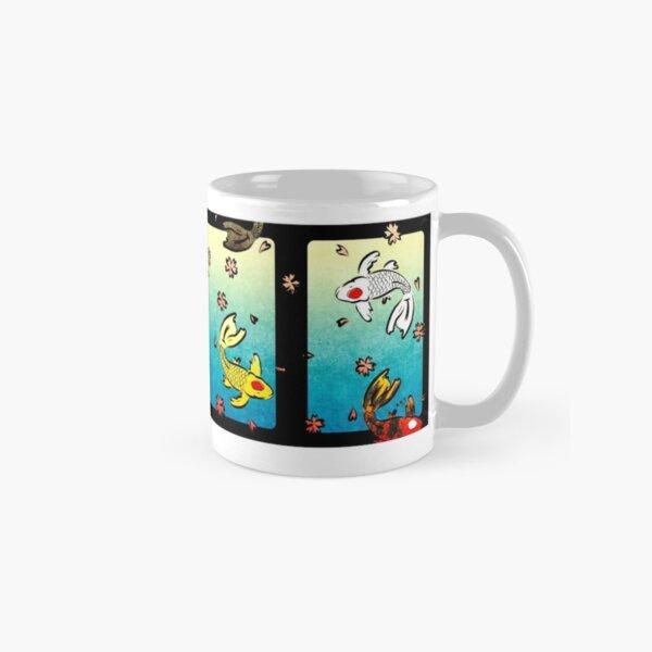 Hanami (Koi) Classic Mug