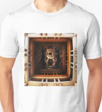 In The Box Unisex T-Shirt