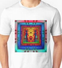 In The Box Bright Unisex T-Shirt
