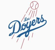 Los Doyers | Unisex T-Shirt