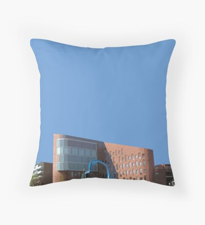 blomp Throw Pillow
