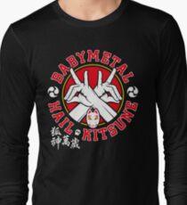 Babymetal-Hail Kitsune (Unofficial) T-Shirt