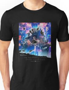 Ghost In The shell movie Unisex T-Shirt