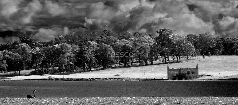 Browns Dam 2 by rossco