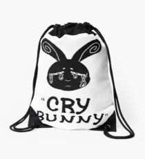 Cry Baby: Drawstring Bags | Redbubble