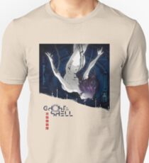 The Dive Ghost Unisex T-Shirt