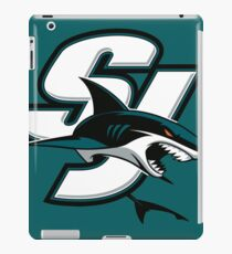 san jose sharks iPad Case/Skin