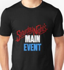 SNME Retro Classic! Unisex T-Shirt