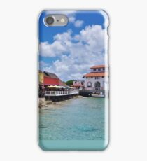 Mexico Port iPhone Case/Skin