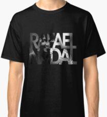 rafael nadal tshirt Classic T-Shirt