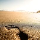 Footprint by Pirostitch