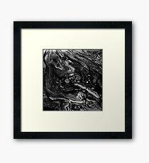Dark Dreams Framed Print
