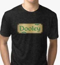 Dooley Tri-blend T-Shirt