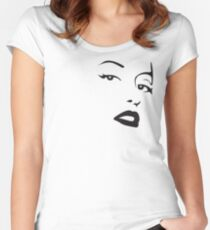 Rock Steady - Gwen Stefani Women's Fitted Scoop T-Shirt
