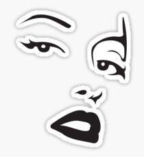 Rock Steady - Gwen Stefani Sticker