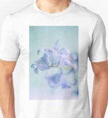 Bluebell Curl T-Shirt