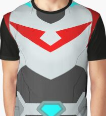 Voltron Cosplay - Keith Graphic T-Shirt