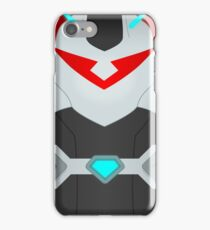 Voltron Cosplay - Keith iPhone Case/Skin