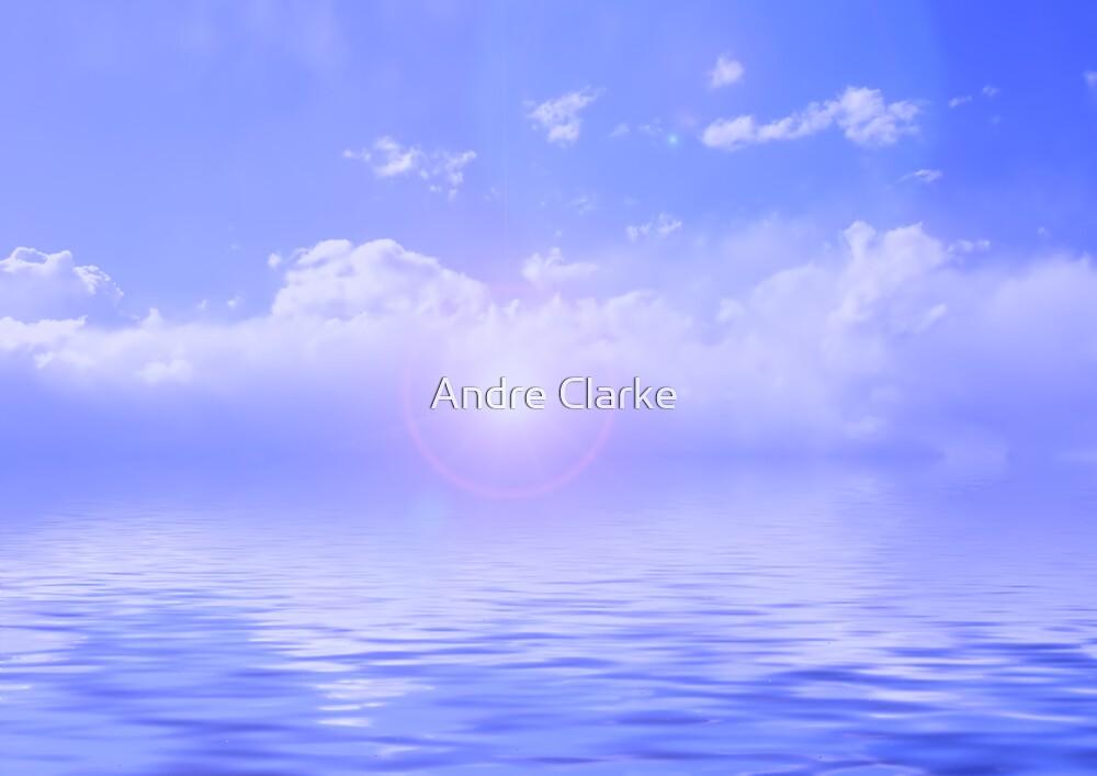 Heaven On Earth by Andre Clarke