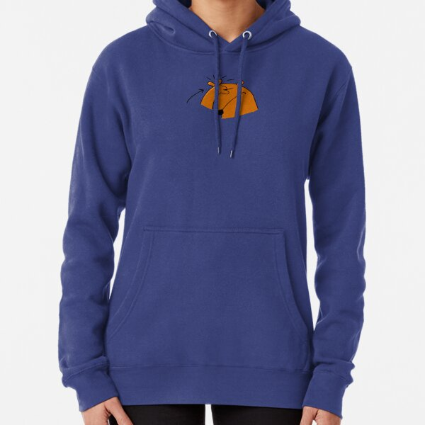 Facepalm Pullover Hoodie
