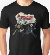 Adamantium Time Unisex T-Shirt