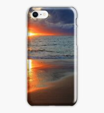 Sunset At Point Peron  iPhone Case/Skin
