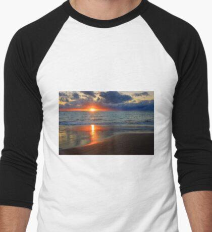 Sunset At Point Peron  T-Shirt