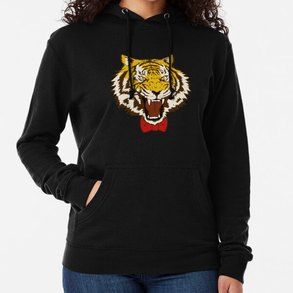 Yurio Tiger - highest quality for cosplay Lightweight Hoodie