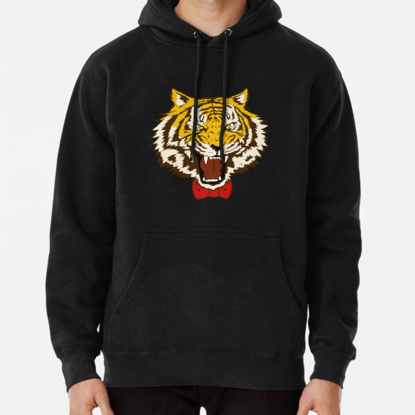 Yurio Tiger - highest quality for cosplay Pullover Hoodie