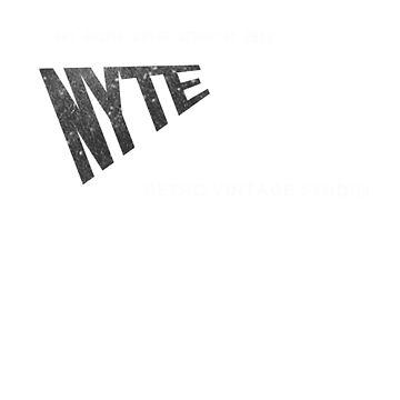 Nytelock - Vintage Label by nytelock