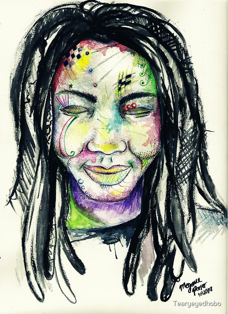 Tracy Chapman by Tearyeyedhobo