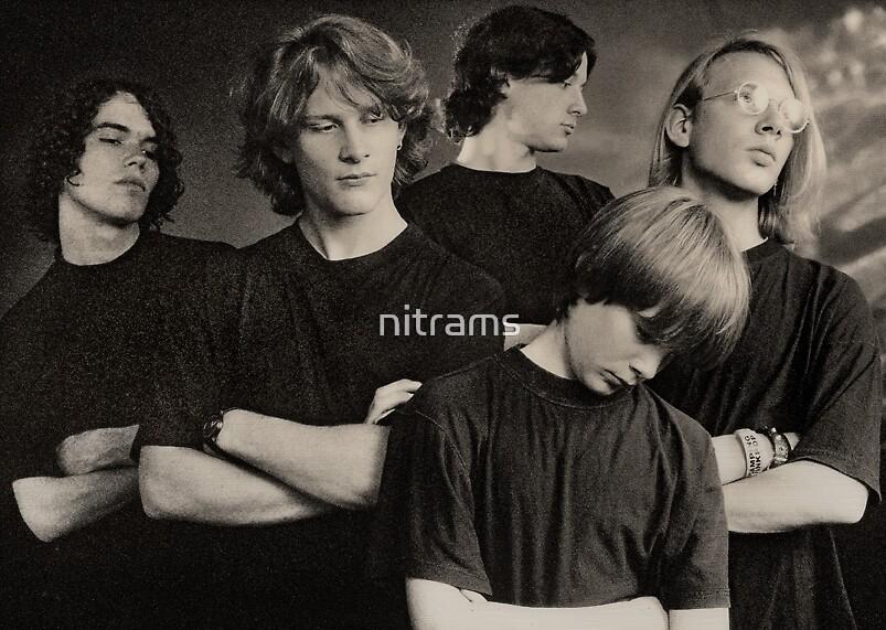 Boyz next door by nitrams