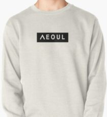 seoul Pullover
