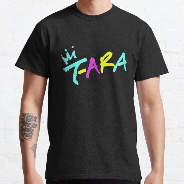 T-ara Classic T-Shirt