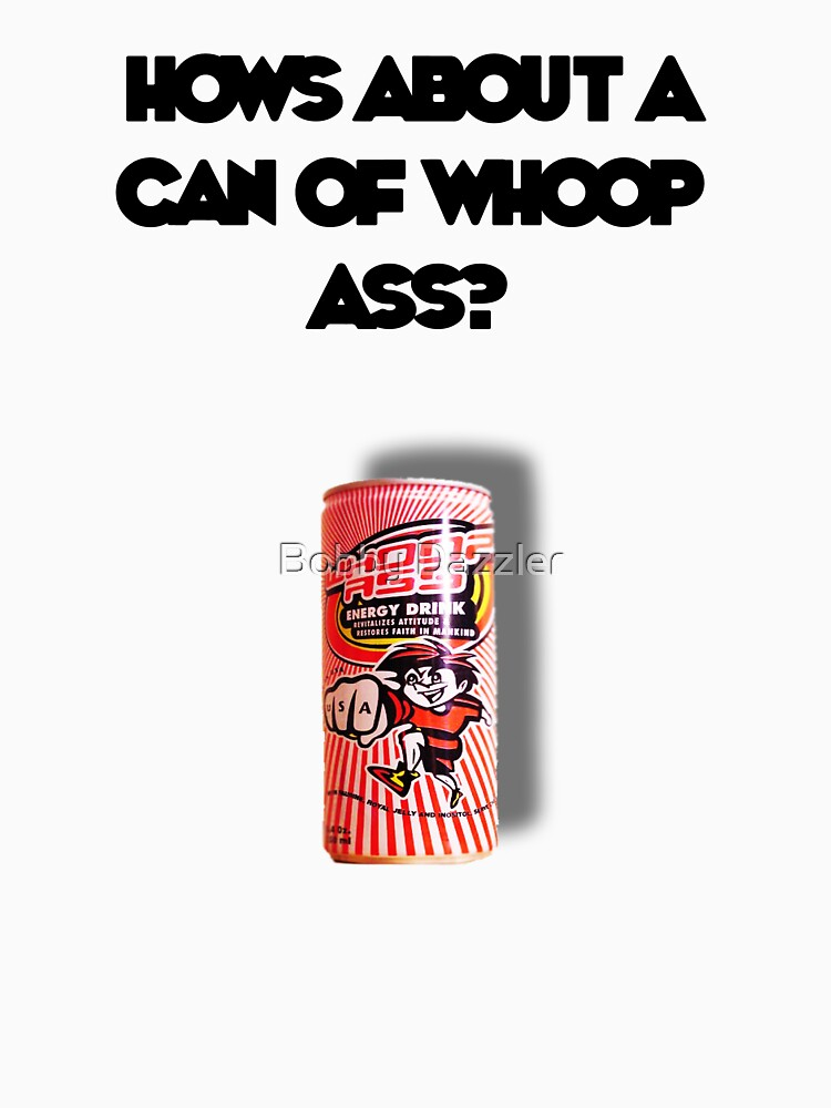 Whoop Ass by BecLee