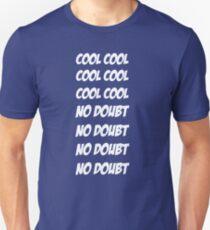 brooklyn nine Unisex T-Shirt