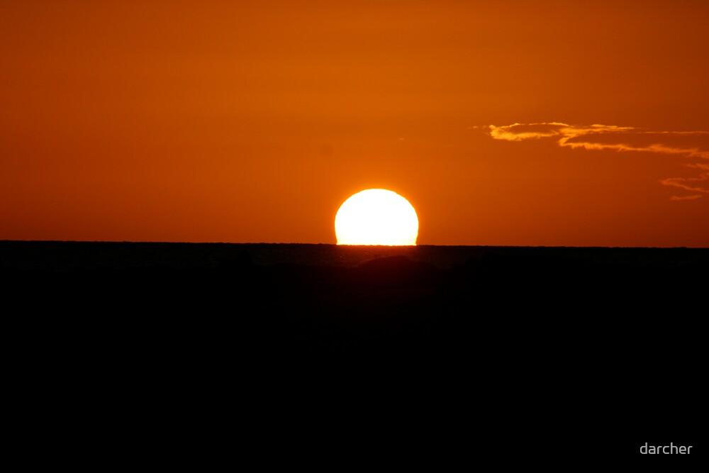 Whitsunday Sun by darcher