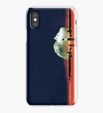 The End of Evangelion - On the Shore iPhone Case/Skin
