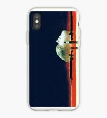 The End of Evangelion - On the Shore iPhone Case