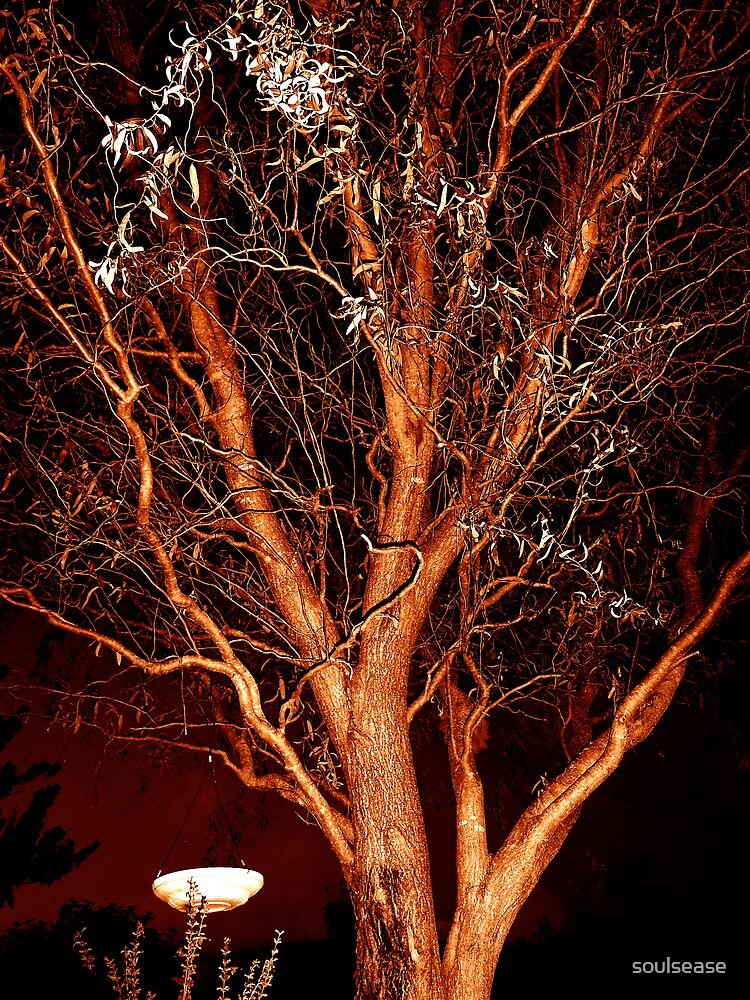 willya tree by soulsease