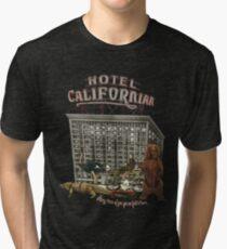 Hotel CA  Tri-blend T-Shirt