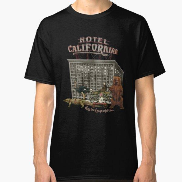 Hotel CA  Classic T-Shirt