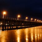 Coffs Harbour Jetty by ozczecho
