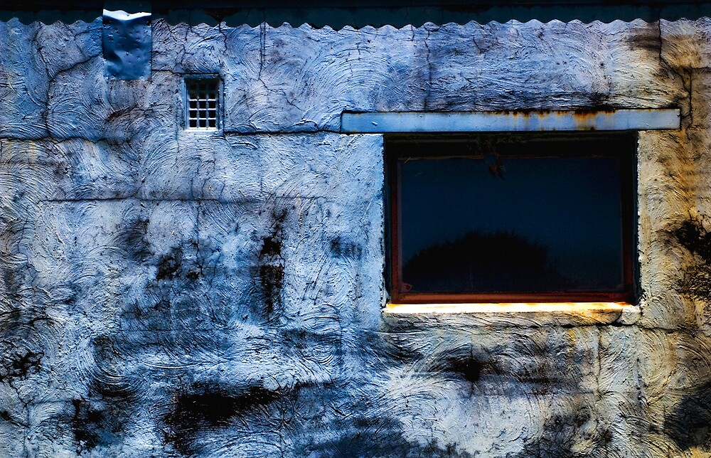 Azure Cobalt by Sarah Moore