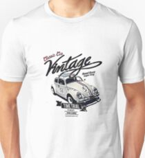 Herbie Unisex T-Shirt