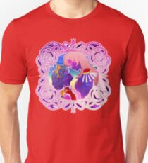 Stardust and Glitter Anthy and Utena Unisex T-Shirt